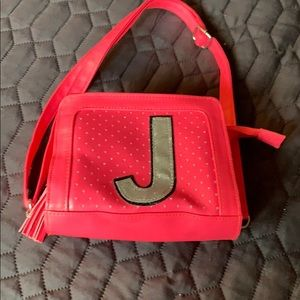 Girls Justice Purse